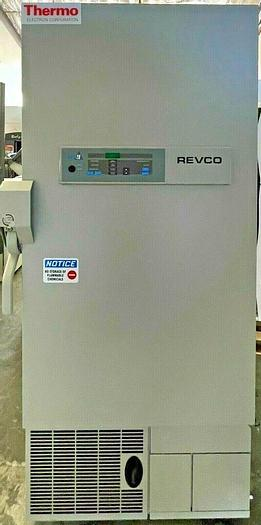 Used Thermo Scientific ULT1740, -40C 115V, 17CF Ultra Low Laboratory Freezer
