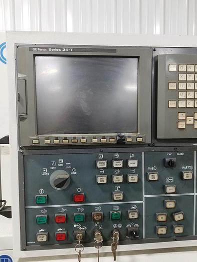 2001 Romi M17