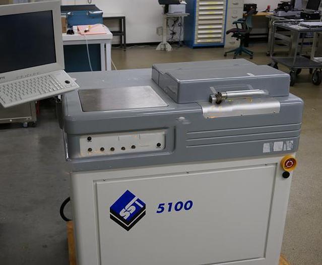 2010 Scientific Sealing SST 5100