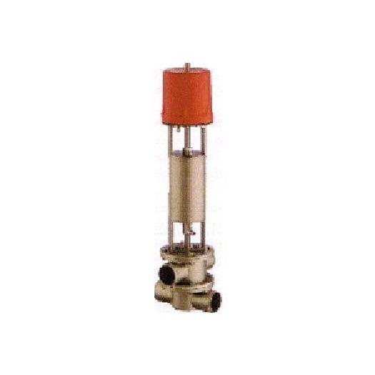 Used Realm Mixproof Valves