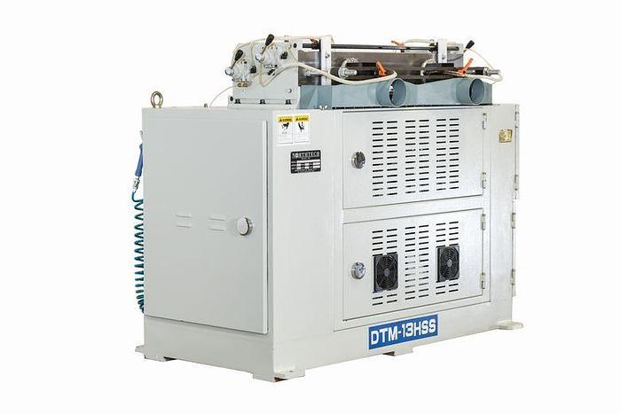 NT DTM13HSS Dovetail Machines