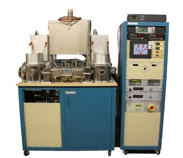 Used Tek Vac PECVD w/ RIE Plasma-enhanced Chemical Vapor Deposition System (7285) R