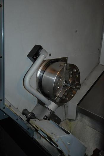HAAS, ST-30, 2012, CNC LATHE -BIG BORE