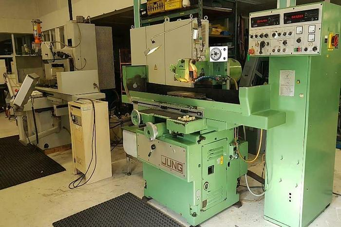 Used JUNG JF 520