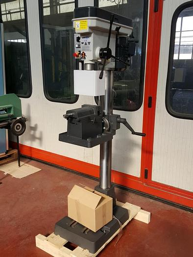Drill press SERRMAC V30 PGM