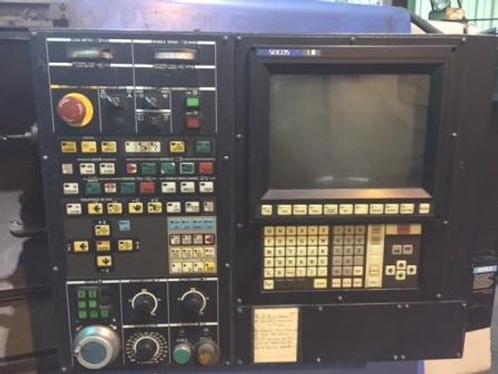 HITACHI SEIKI HT 30G, SEICOS L III with LCD Display