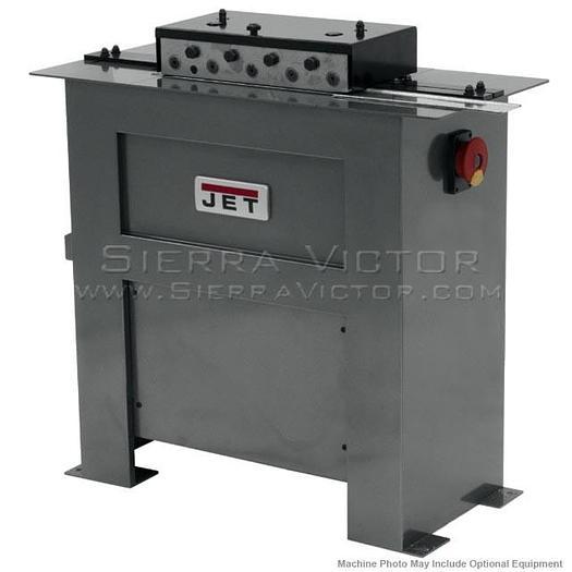 JET LF-20 20GA Pittsburgh Lockformer 756090