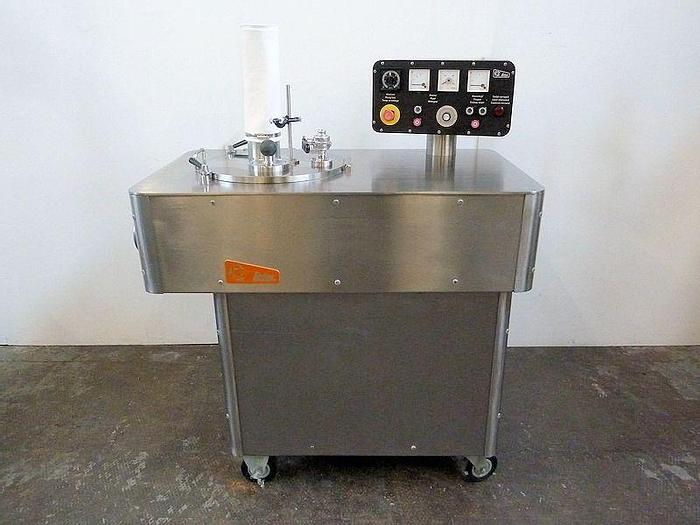 Used A 14540 E - Mixer / Granulator LOEDIGE MGT 30