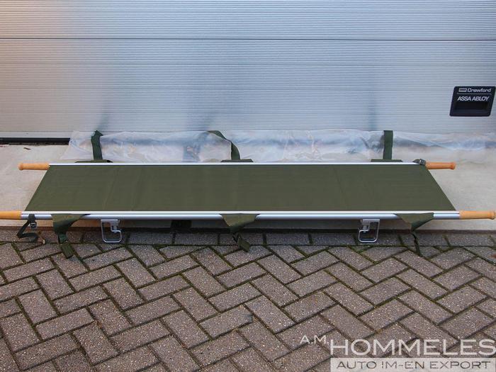 Used Nato stretcher