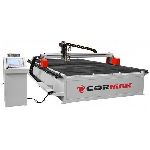Cormak PW-2550 CNC Plasma Table