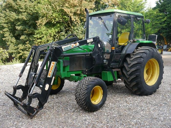 Used John Deere 1950 2wd Tractor