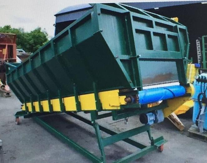 Used Hopper