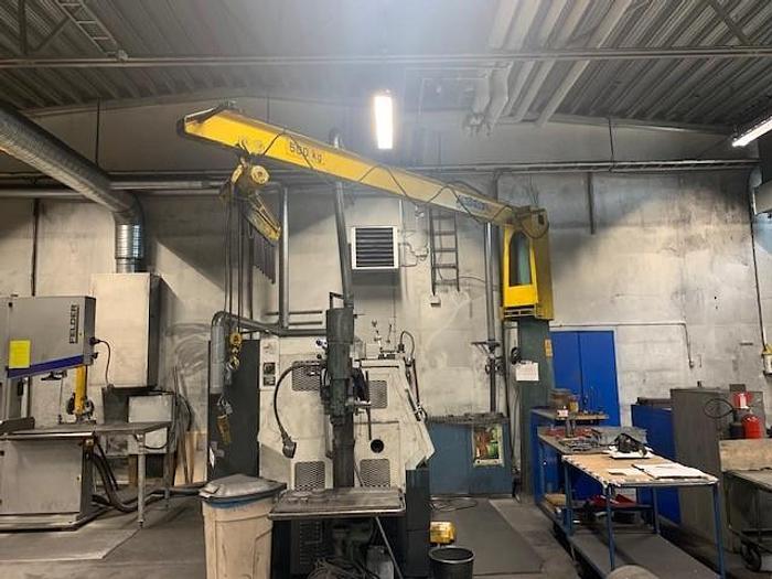 Used Overhead Crane Overhead Crane 500 Kg