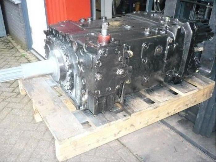Used Mercedes-Benz ZF 16S160 Mech.