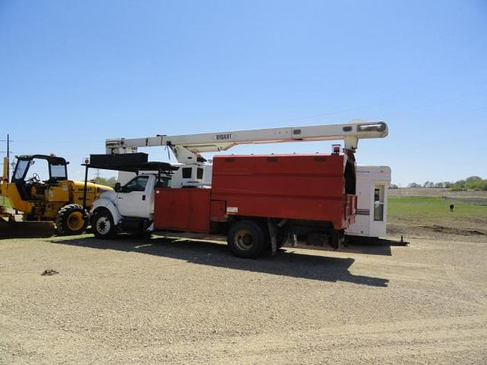 Used 2011 FORD F750