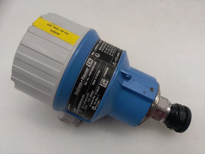 Druckmessumformer Cerabar M, PMP51-QFN0/0 Endress und Hauser, Eex, neuwertig