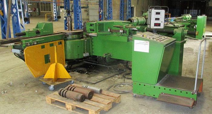 Used Schwarze Wirtz HD220-CNC