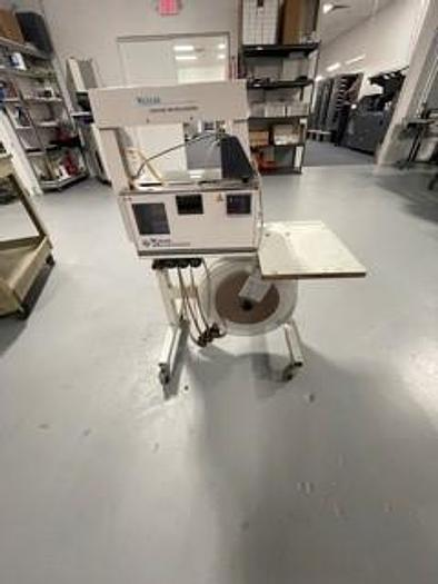 Used Wexler ATS-CE 240/30 Bander Available Oct.7