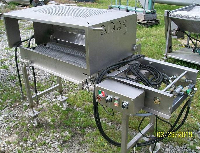 Used Grote Strip Cutter; Md#SL-30