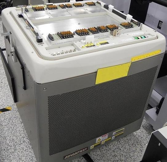 Advantest T2000 Tester
