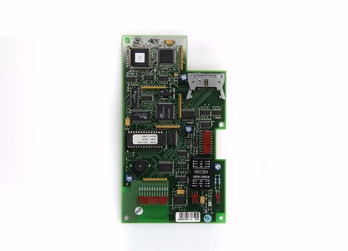 Used Tegimenta PCB Communication Control 94-02014 / 29402014001 D (4182)