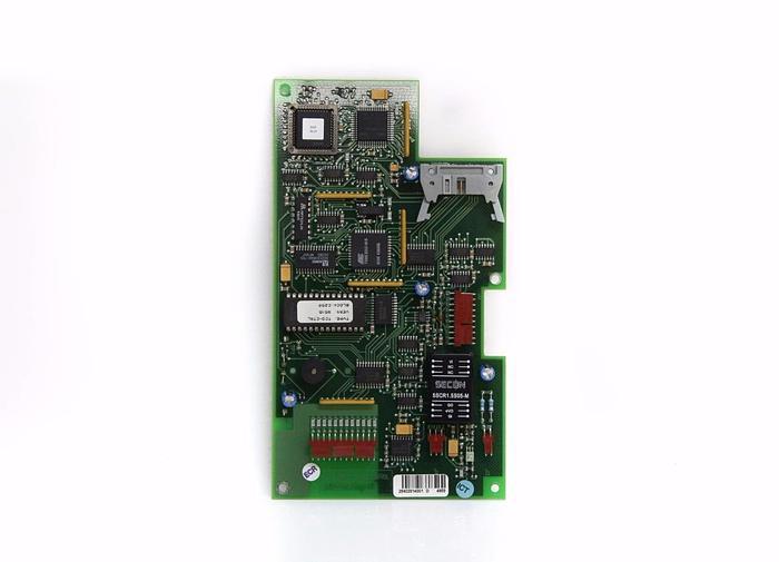 Used Tegimenta 94-02014 / 29402014001 D PCB Communication Control (4182)