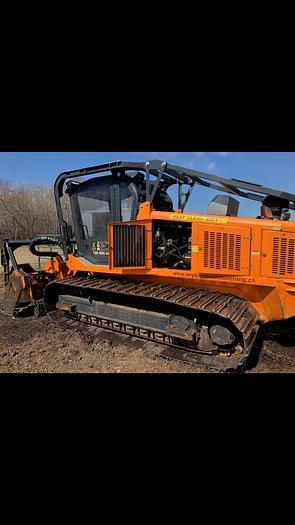 Used 2014 PrimeTech PT-300