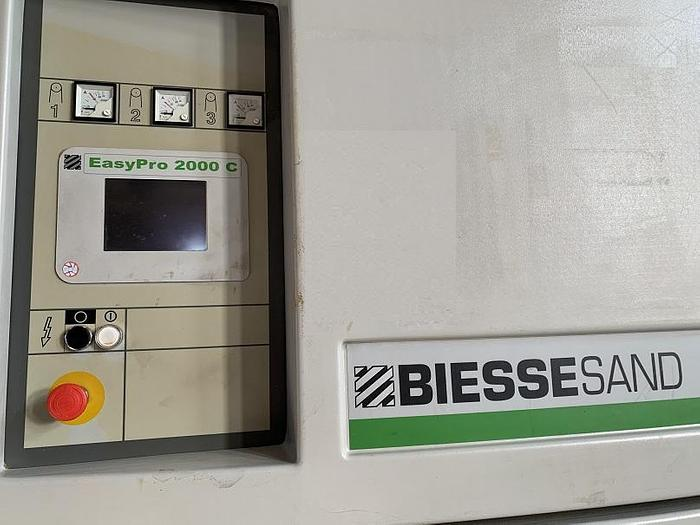 2010 Biesse Regal 330-1350