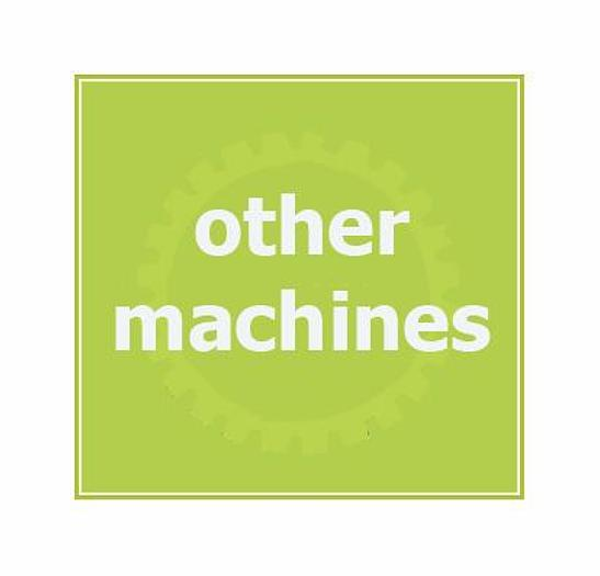 _____ OTHER MACHINERY ___