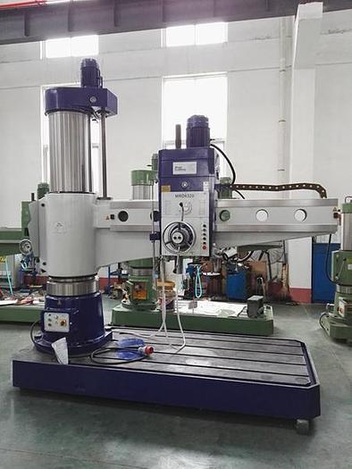 MRD6320 - ROGI Radial Drilling Machine