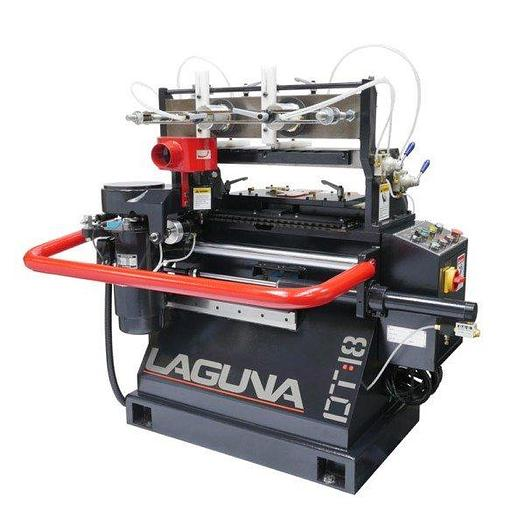 Laguna, DT18 Dovetail Machine