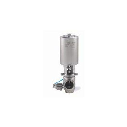 Used Alfa Laval Mixproof Valves