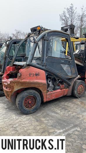 Usata 2007 LINDE H40D