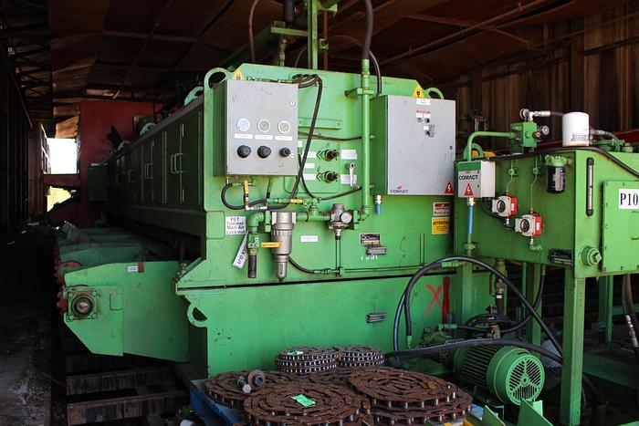 Used COMACT 24' MULTI-TRIMMER
