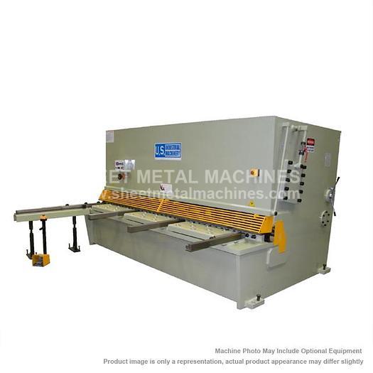 U.S. INDUSTRIAL Hydraulic Shear US10750