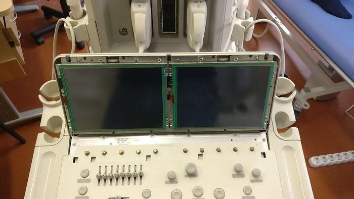 Used For Sale  PHILIPS   IE33 Ultrasound General Parts P/N 453561315041.