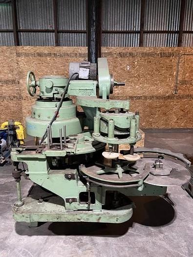 Used Angelus 59P Closing Machine