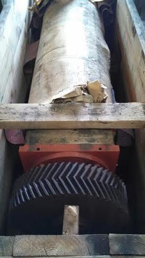 """48"""" Memco Embosser with Rolls: EM-069"""