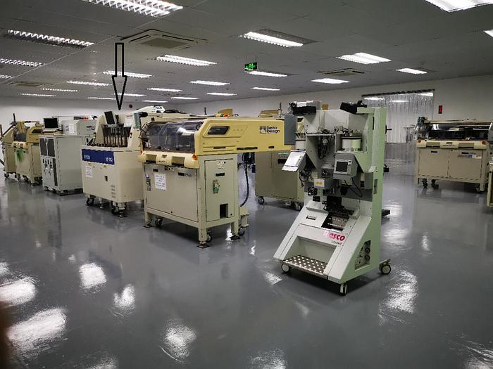 Seiko Epson NS-7000