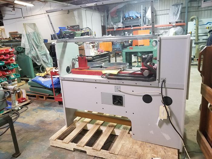 Phoenix EZ CNC Lathe