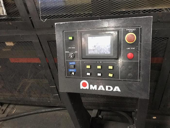 1998 Amada Amada Vipros 368 King II