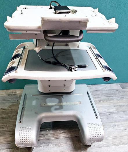 Gebraucht GE Vivid i Ultraschallwagen