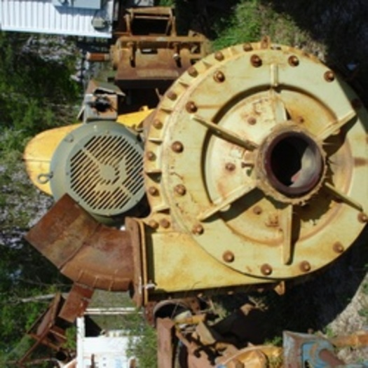 Galigher Vacseal / Dredging Pump