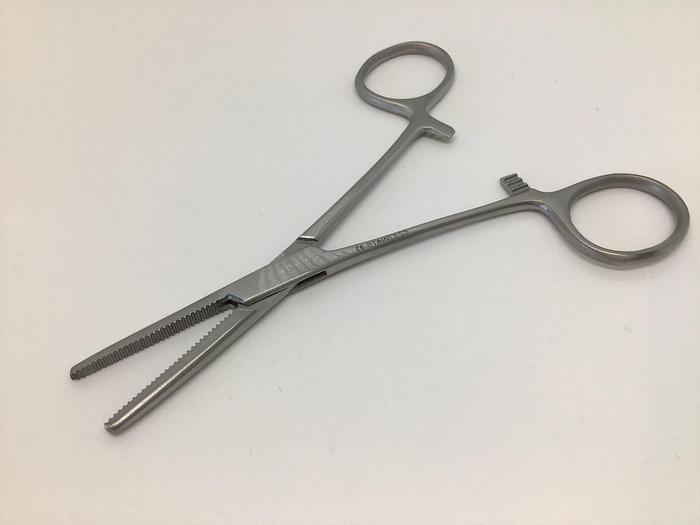 Forceps Artery Spencer Wells Straight 125mm (5in)