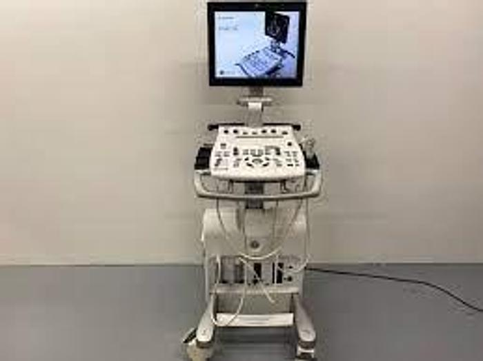 Used For Sale GE Vivid S6 Ultrasound