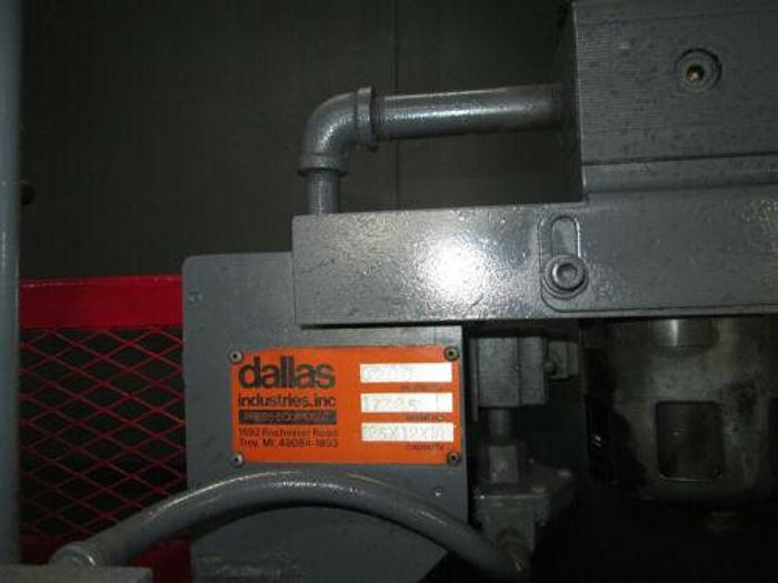 Dallas D200