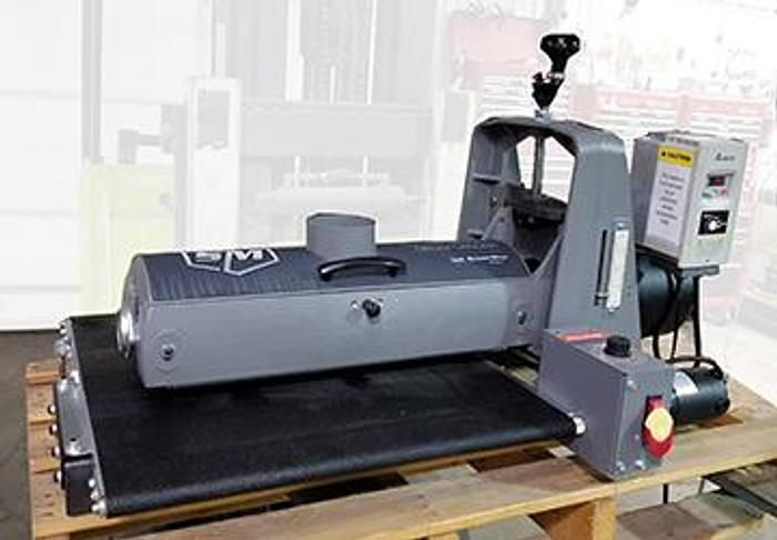 Supermax 19-38 Brush Sander