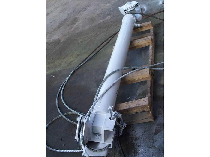 2001 Reeving Cylinder- Stock #: 0082