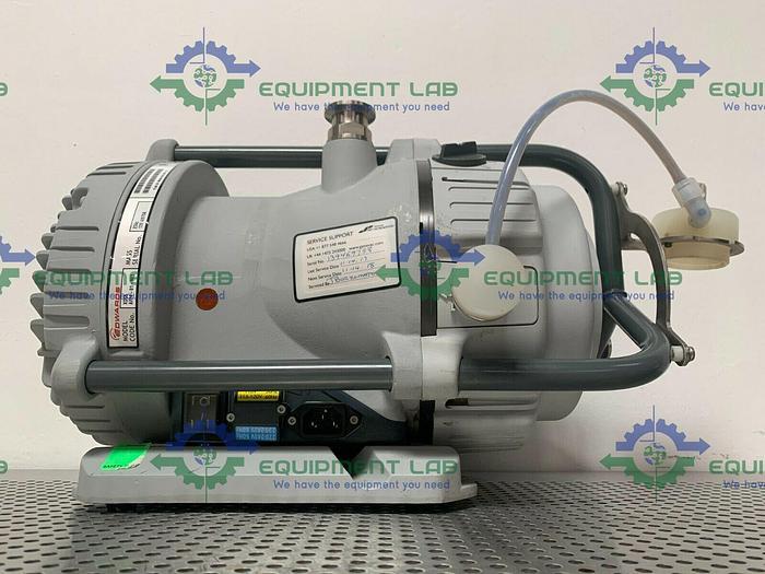 Used Boc Edwards XDS 5 Dry Scroll Vacuum Pump 100-240V