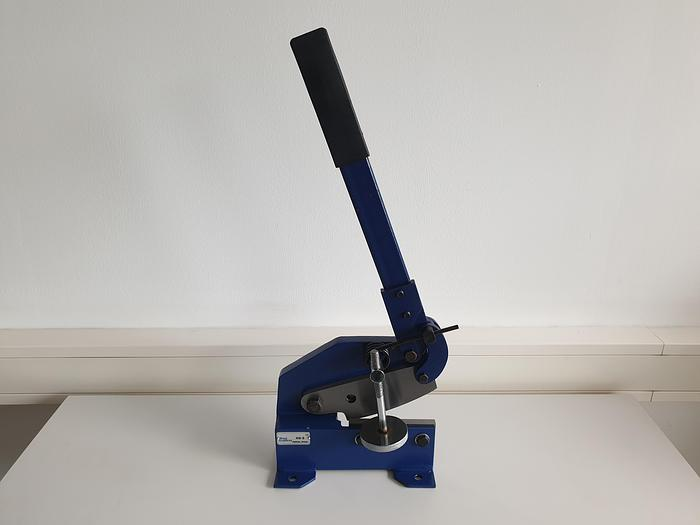 HS5 - ROGI Manual Shear
